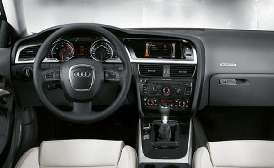 2008 Audi S5 - Slide 46