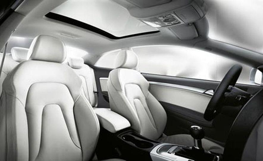 2008 Audi S5 - Slide 47