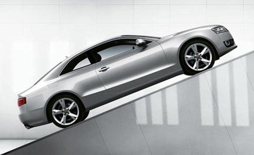 2008 Audi S5 - Slide 14