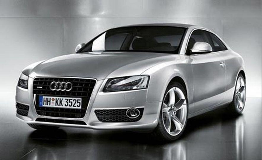2008 Audi S5 - Slide 17