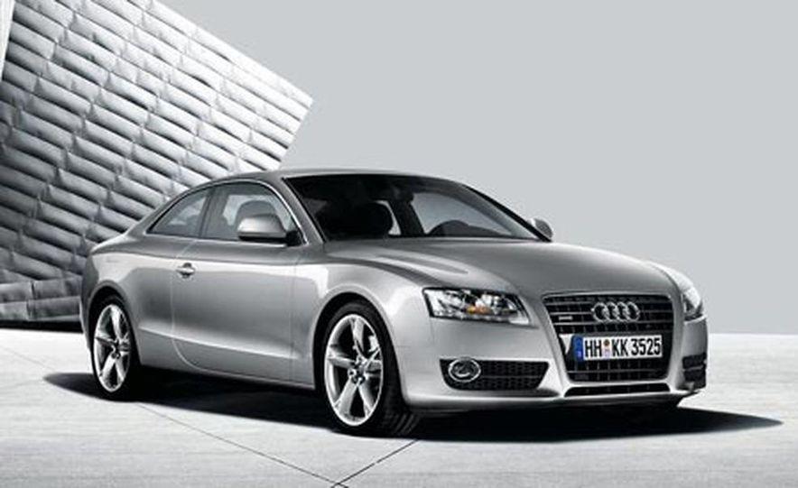 2008 Audi S5 - Slide 19