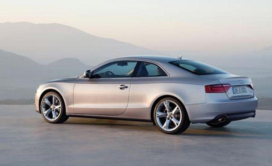 2008 Audi S5 - Slide 25