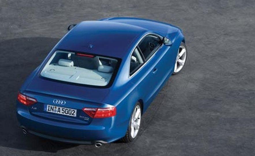 2008 Audi S5 - Slide 32