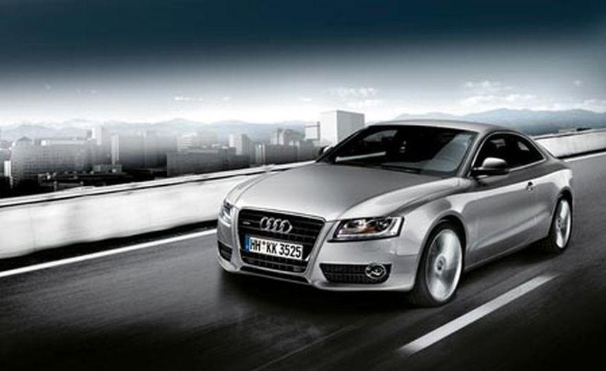 2008 Audi S5 - Slide 35