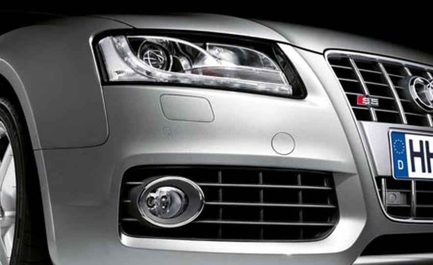 2008 Audi S5 - Slide 64