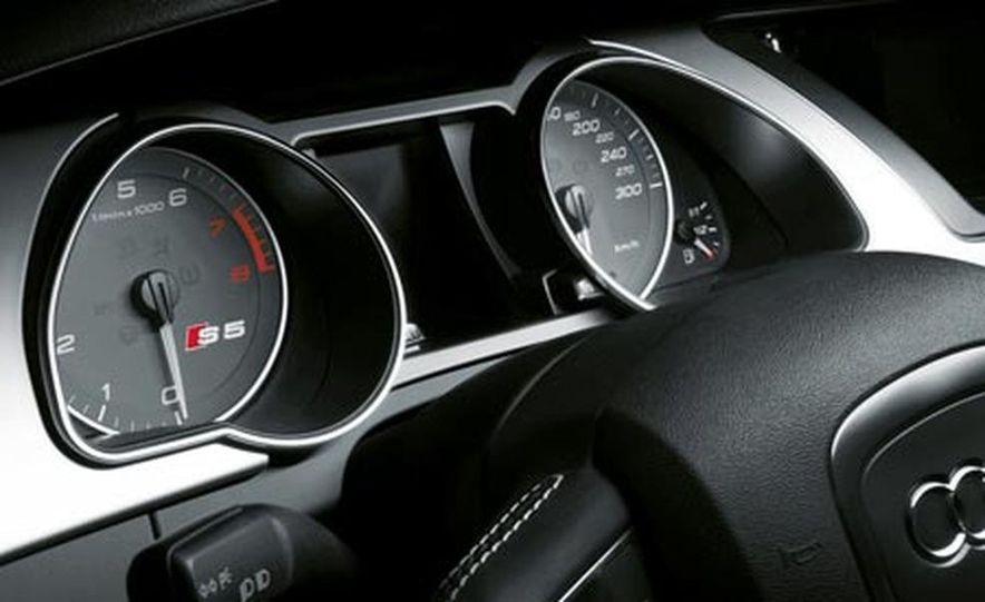 2008 Audi S5 - Slide 65