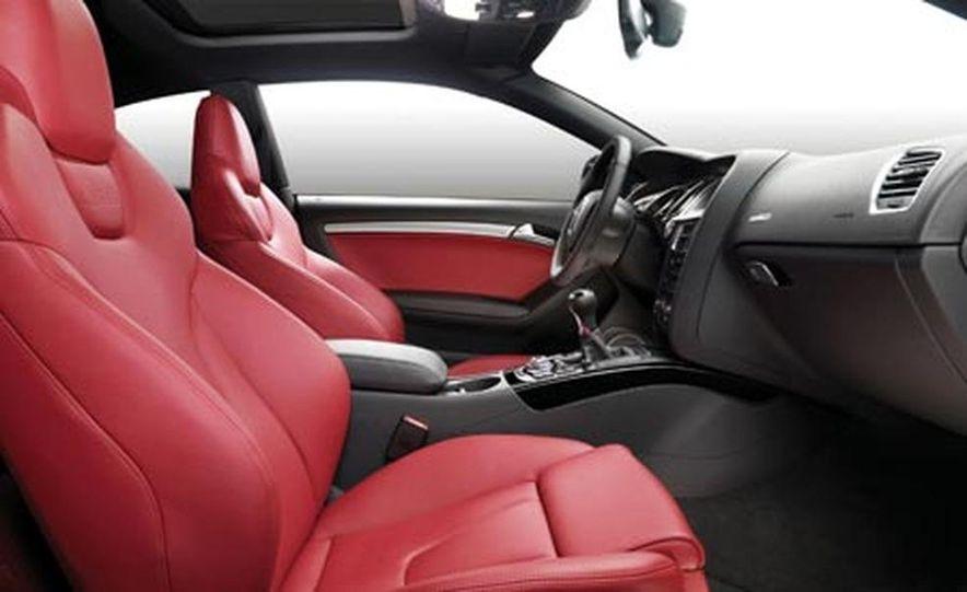 2008 Audi S5 - Slide 68