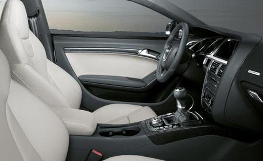 2008 Audi S5 - Slide 69
