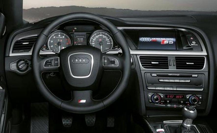 2008 Audi S5 - Slide 70