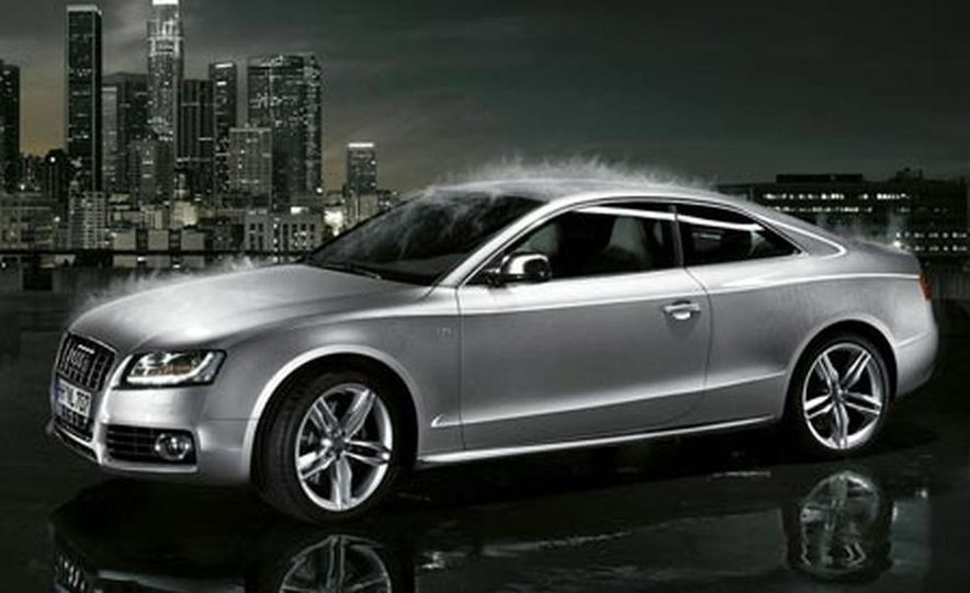 2008 Audi S5 - Slide 11