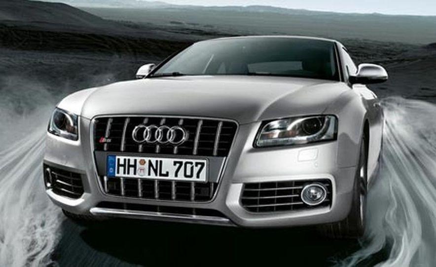2008 Audi S5 - Slide 12