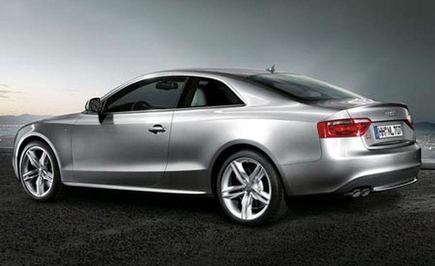 2008 Audi S5 - Slide 59
