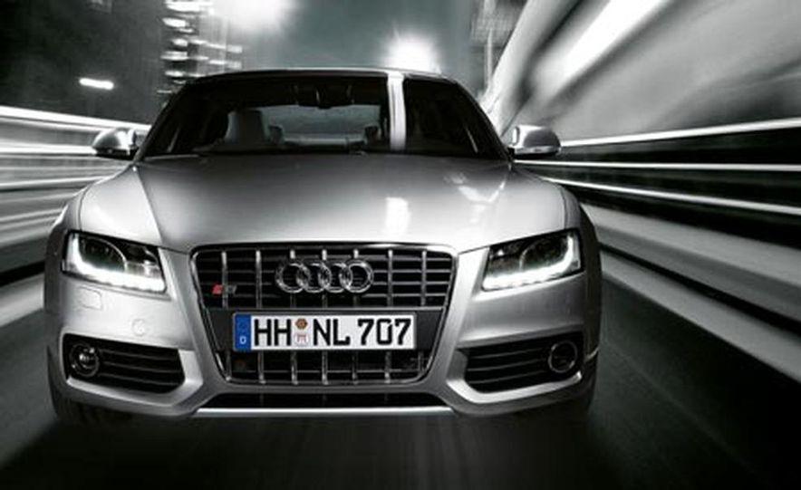 2008 Audi S5 - Slide 60