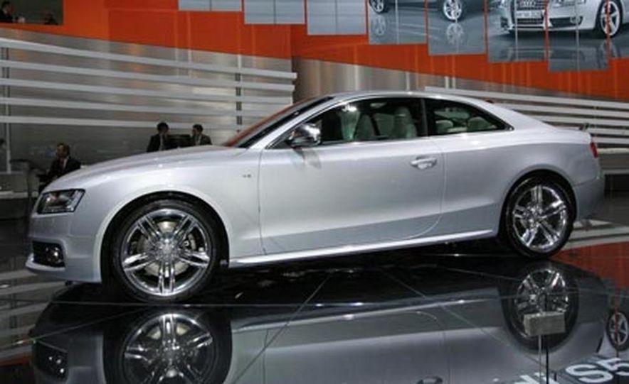 2008 Audi S5 - Slide 8