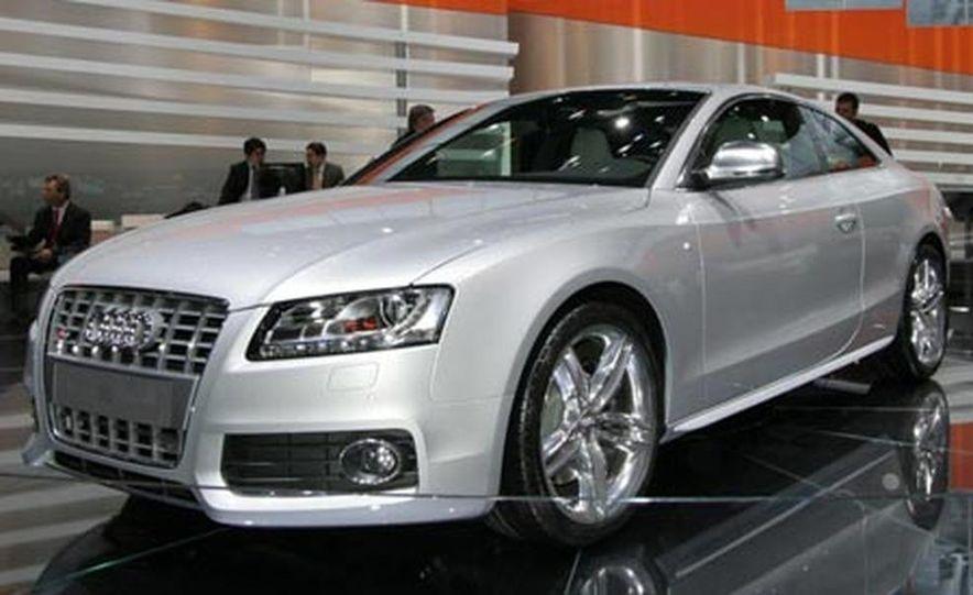 2008 Audi S5 - Slide 10