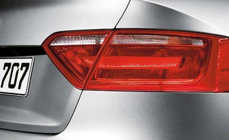 2008 Audi S5 - Slide 72