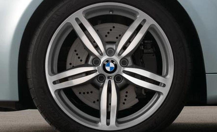 2008 BMW M5 Touring - Slide 10