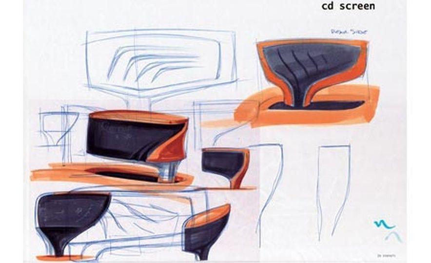 Mazda Hakaze concept - Slide 4