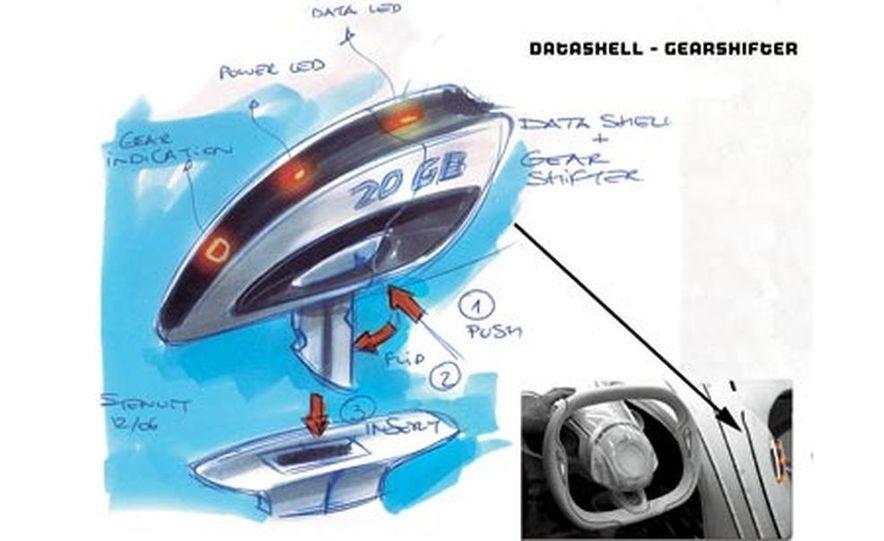 Mazda Hakaze concept - Slide 9