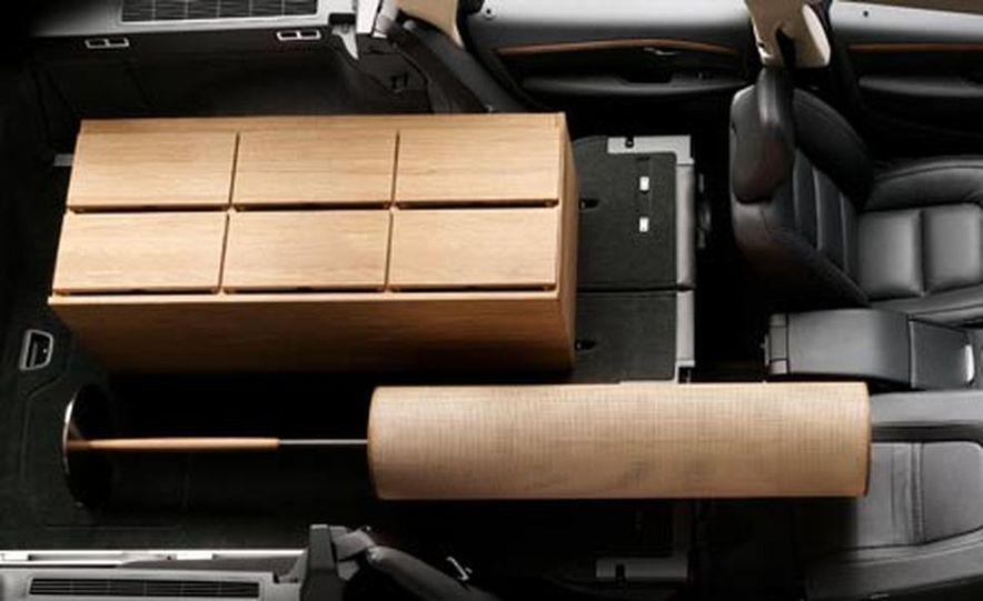 2008 Volvo V70 - Slide 13