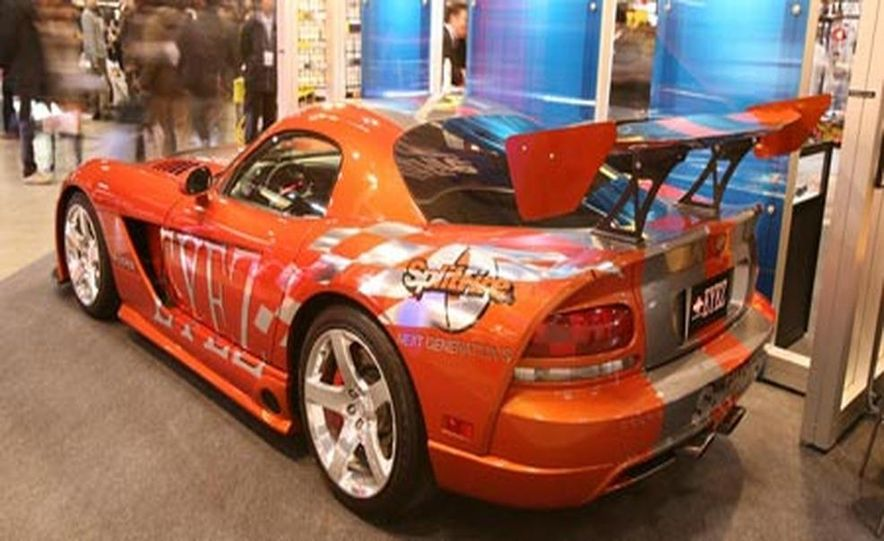 The third-generation Mazda RX-7 was sold in Japan until 2002 (Mazda gave up in the U.S. in 1995), accounting for its continuing popularity in motorsport and with tuners and enthusiasts. - Slide 10