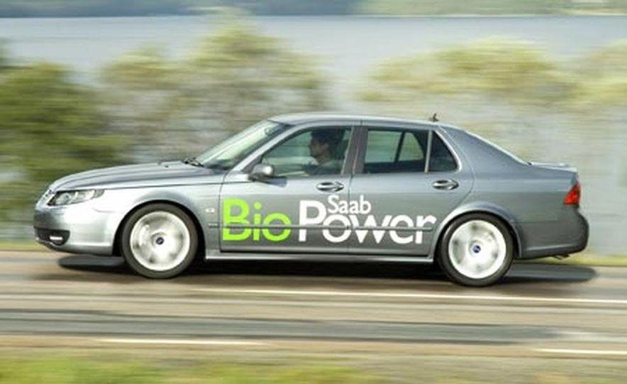 Saab Biopower hybrid concept - Slide 5