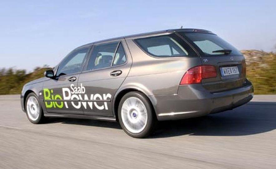 Saab Biopower hybrid concept - Slide 10