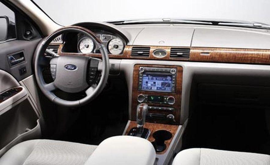 2008 Ford Five Hundred - Slide 7