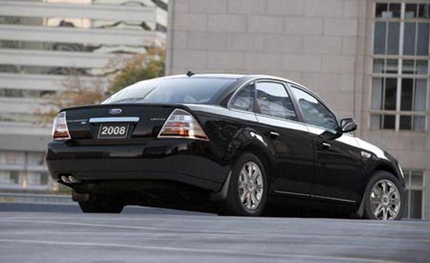 2008 Ford Five Hundred - Slide 3