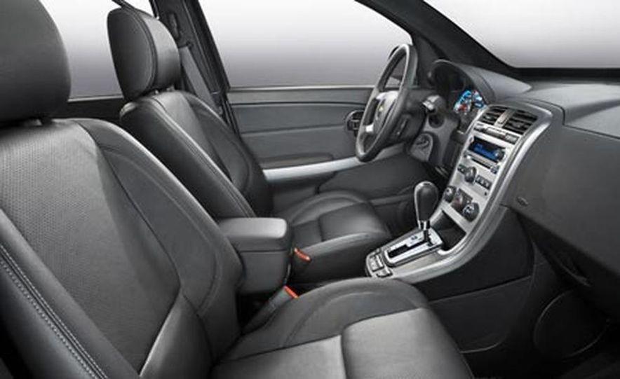 2008 Chevrolet Equinox Sport - Slide 6