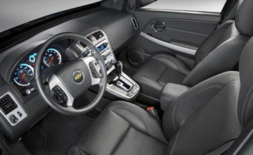 2008 Chevrolet Equinox Sport - Slide 7