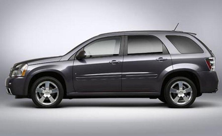 2008 Chevrolet Equinox Sport - Slide 3