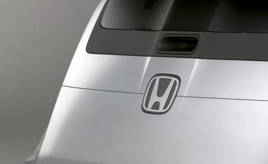 Honda Remix concept - Slide 9