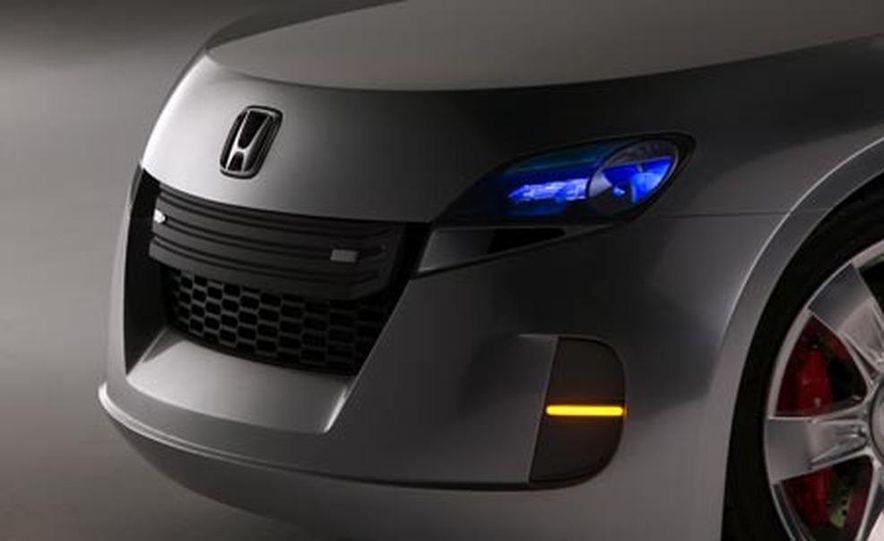 Honda Remix concept - Slide 1