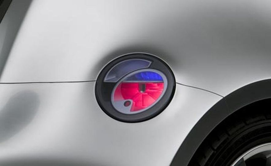 Honda Remix concept - Slide 10