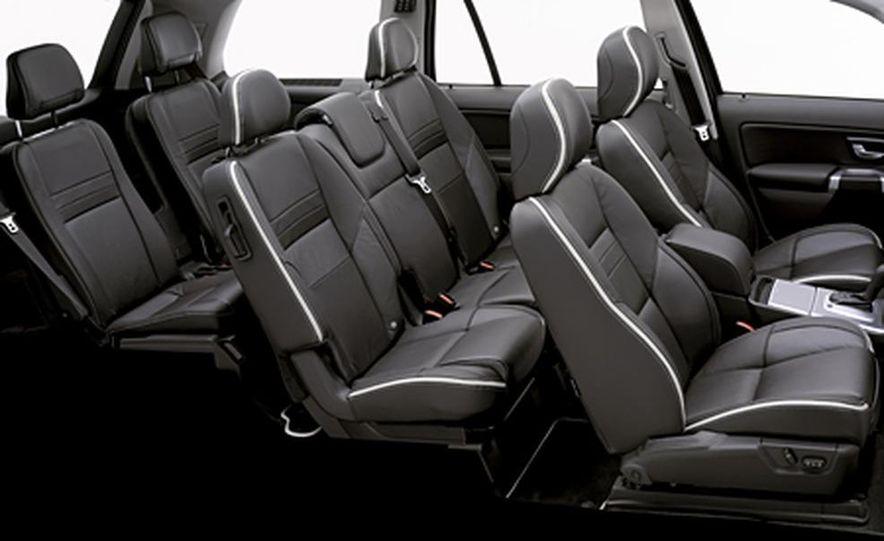 2007 Volvo XC90 V8 Sport - Slide 7