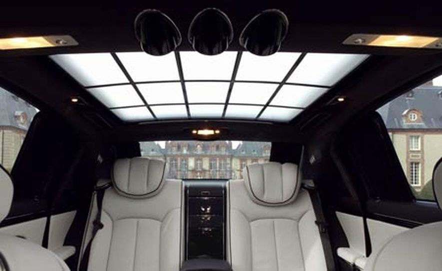 2007 Maybach 62S - Slide 2