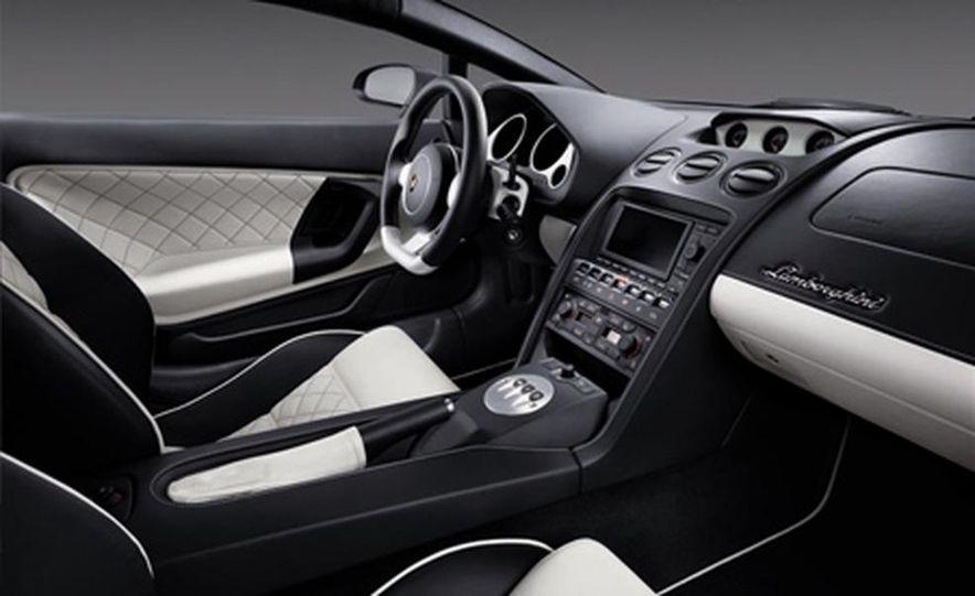 2007 Lamborghini Gallardo Nera - Slide 2