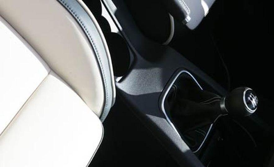 2007 Volkswagen Eos - Slide 33