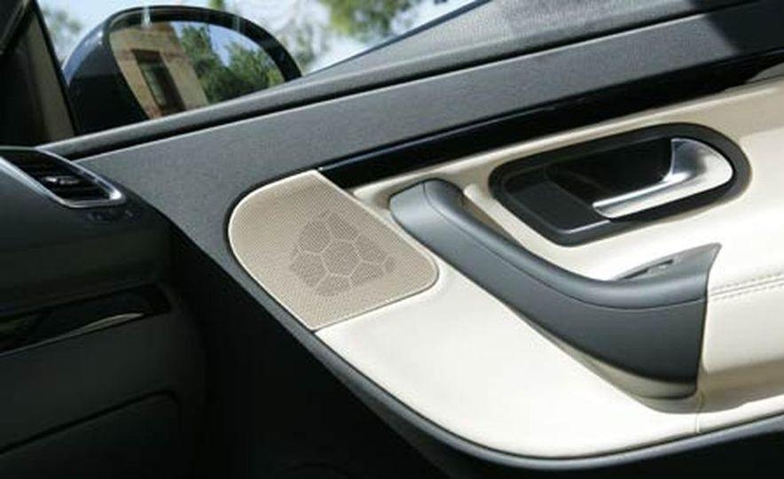 2007 Volkswagen Eos - Slide 38