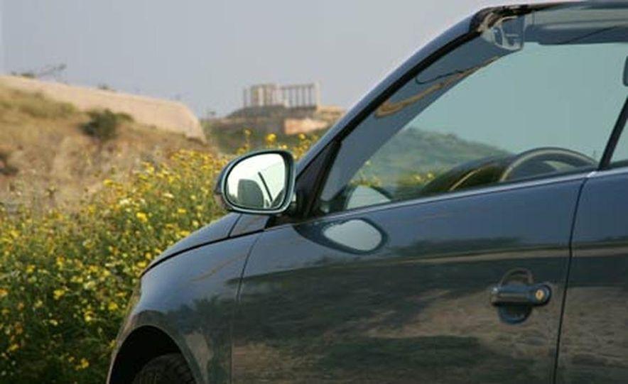 2007 Volkswagen Eos - Slide 14