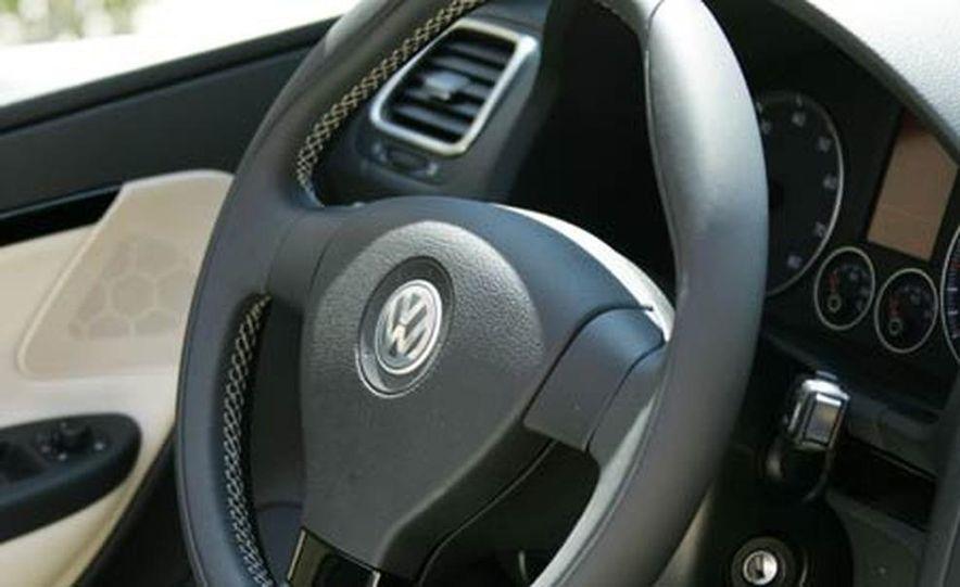 2007 Volkswagen Eos - Slide 41