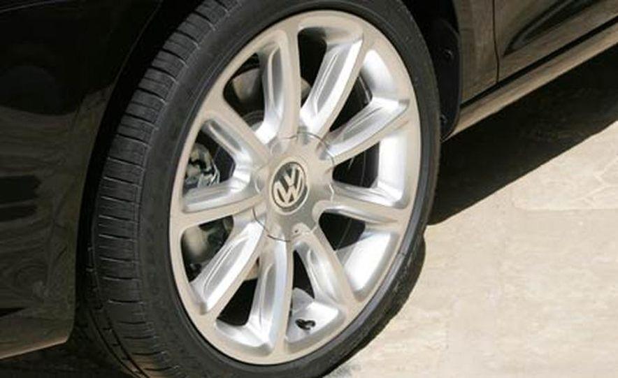 2007 Volkswagen Eos - Slide 44