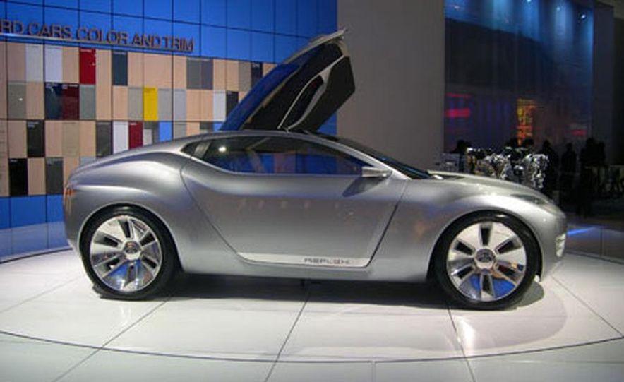Ford Reflex Concept - Slide 5