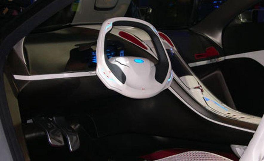Ford Reflex Concept - Slide 22