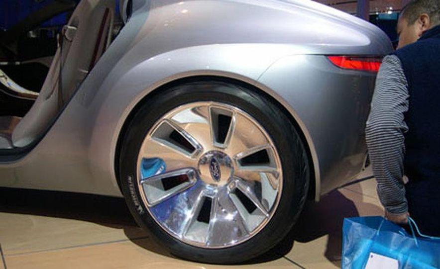 Ford Reflex Concept - Slide 23