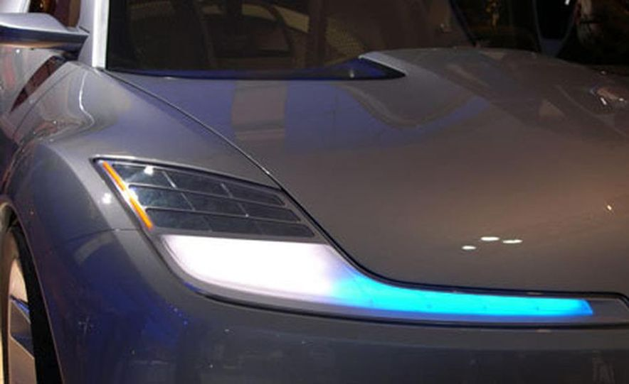 Ford Reflex Concept - Slide 28