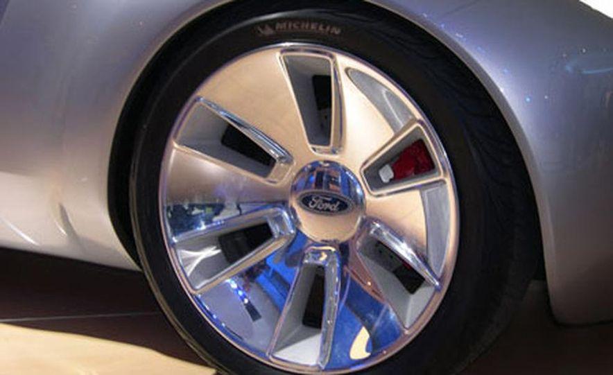 Ford Reflex Concept - Slide 29