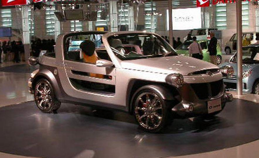 Nissan Jikoo - Slide 21