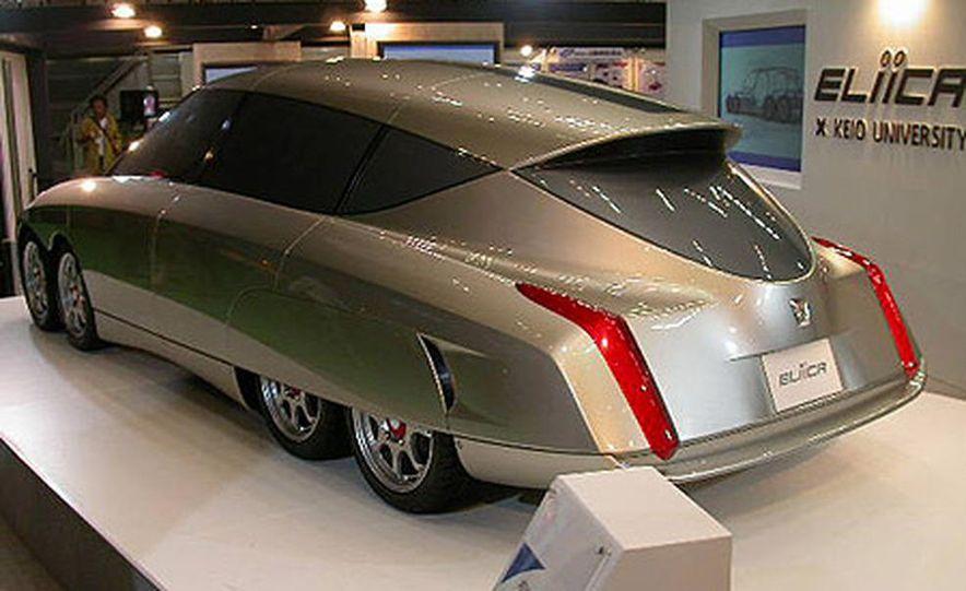 Nissan Jikoo - Slide 25